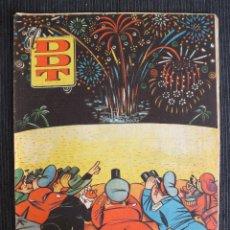 Tebeos: EL DDT Nº 135 EDITORIAL BRUGUERA. Lote 50859027