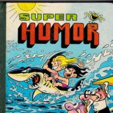 Tebeos: TOMO SUPER HUMOR Nº XIII. Lote 50927119