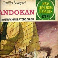 Tebeos: OFERTA 19 COMICS ORIGINALES JOYAS LITERARIAS JUVENILES ENCUADERNADOS EN TAPA DURA. AÑOS 70 Y 80.. Lote 51036219