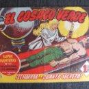 Tebeos: EL COSACO VERDE Nº 23 BRUGUERA. Lote 51043303