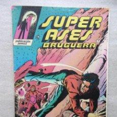 Tebeos: SUPER ASES Nº 7 BRUGUERA 1978 MISTER SMOG. Lote 51083898