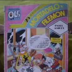 Tebeos: MORTADELO Y FILEMON - OLE 271 - 25 ANIVERSARIO - ENTRE AMIGOS - IBAÑEZ - 1 EDICION - 1983 - BRUGUERA. Lote 105807195