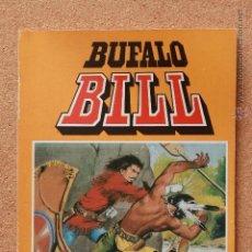 Tebeos: BUFALO BILL - SELECCIÓN . Lote 51191221