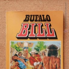 Tebeos: BUFALO BILL - SELECCIÓN . Lote 51191231