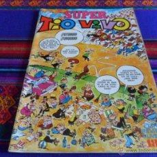 Tebeos: SUPER TIO VIVO Nº 14 CON BERNARD PRINCE. BRUGUERA 1973. 18 PTS. MUY BUEN ESTADO.. Lote 51332811