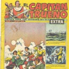 Tebeos: CAPITÁN TRUENO EXTRA Nº47. BRUGUERA, 1960 . Lote 51446565