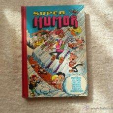 Tebeos: SUPER HUMOR. VOL. XXXI (1983). Lote 51484208