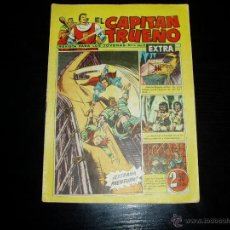 Tebeos: CAPITAN TRUENO EXTRA Nº 36. ORIGINAL. BRUGUERA.. Lote 51510778