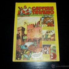 Tebeos: CAPITAN TRUENO EXTRA Nº 14. ORIGINAL. BRUGUERA.. Lote 51510874