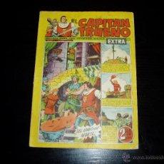 Tebeos: CAPITAN TRUENO EXTRA Nº 12. ORIGINAL. BRUGUERA.. Lote 51510919