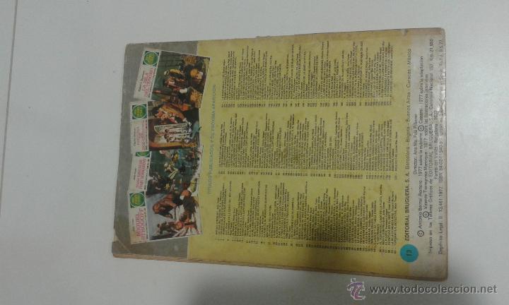 Tebeos: joyas literarias juveniles bruguera numero 13 - Foto 2 - 51557698