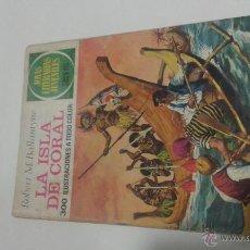 Tebeos: JOYAS LITERARIAS JUVENILES BRUGUERA NUMERO 42. Lote 51557794