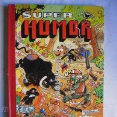 Tebeos: SUPER HUMOR 33 ED. BRUGUERA 1989 CM1. Lote 51566302
