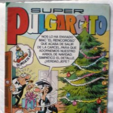 Tebeos: COMIC TEBEO PULGARCITO SUPER Nº 152 BRUGUERA 1983 NUEVO. Lote 51624673