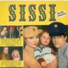 Tebeos: SISSI Nº 84 JANET LEIGH. Lote 51625468