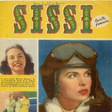 Tebeos: SISSI Nº 85 JANET LEIGH. Lote 51625478