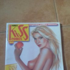 Tebeos: COMIX KISS - SOLO PARA ADULTOS. Lote 51669239