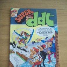 Tebeos: SUPER DDT 92. Lote 51671265