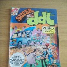 Tebeos: SUPER DDT 71. Lote 51671709