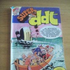 Tebeos: SUPER DDT 69. Lote 51671750