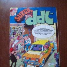 Tebeos: SUPER DDT 13. Lote 51673017