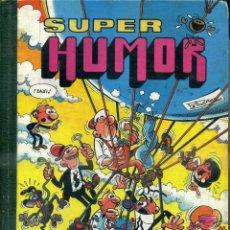 Tebeos: SUPER HUMOR XLVII PRIMERA EDICIÓN 1983 BRUGUERA. Lote 51734192