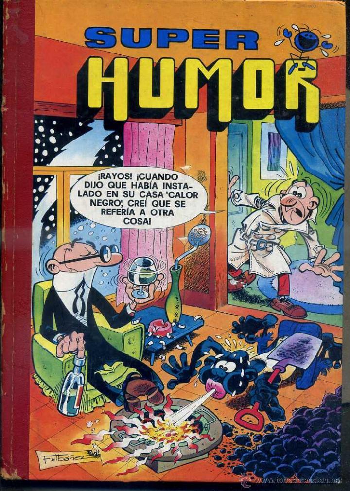 SUPER HUMOR 63 PRIMERA EDICIÓN 1990 EDICIONES B (Tebeos y Comics - Bruguera - Super Humor)