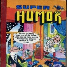 Tebeos: SUPER HUMOR 63 PRIMERA EDICIÓN 1990 EDICIONES B. Lote 51734498