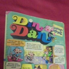 Livros de Banda Desenhada: DIN DAN. Nº 344. EDITORIAL BRUGUERA.. Lote 51774885