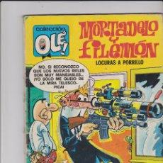 Tebeos: TEBEO MORTADELO Y FILEMON Nº 153 DE 1983. Lote 51807636