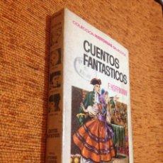 Tebeos: HISTORIAS SELECCIÓN - SERIE LEYENDAS Y CUENTOS Nº 5 - CUENTOS FANTÁSTICOS DE HOFFMANN - 1/67 - BUENO. Lote 51895467