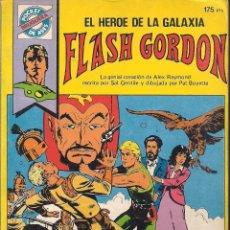 Tebeos: FLASH GORDON, POCKET DE ASES Nº 34. Lote 52158626