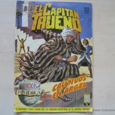 Tebeos: CAPITAN TRUENO 13 (EDICION HISTORICA). Lote 52335362