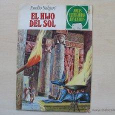 Tebeos: JOYAS LITERARIAS JUVENILES 83. Lote 52401986