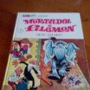 Tebeos: MORTADEL ET FILEMON. QUELL SAFARI !!! F.IBAÑEZ. BRUGUERA SPAIN EDICION FRANCESA 1972. Lote 142610044