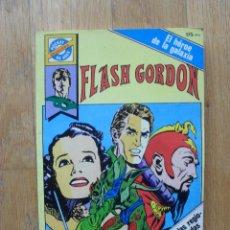 Tebeos: FLASH GORDON, POCKET DE ASES BRUGUERA, NUMERO 31,. Lote 52534213