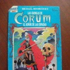 Tebeos: LAS CRONICAS DE CORUM Nº 1 TEBEOS SA C5. Lote 52643985
