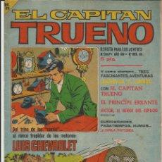 Tebeos: EL CAPITAN TRUENO EXTRA Nº 367 - AÑO VIII. Lote 52894629
