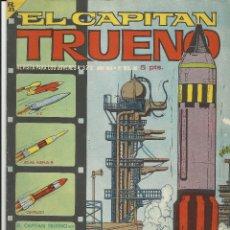 Tebeos: EL CAPITAN TRUENO EXTRA Nº 372 - AÑO VIII. Lote 52895117