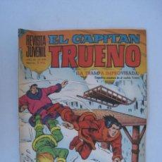 Tebeos: EL CAPITAN TRUENO EXTRA Nº 415 - BRUGUERA.. Lote 52950188