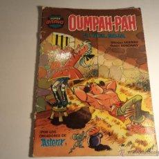 Tebeos: OUMPAH-PAH. Nº 5. BRUGUERA. COLECCION SUPER BRAVO. (M-1). Lote 53016478