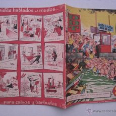 Tebeos: DDT Nº 282 - EDITORIAL BRUGUERA.. Lote 53050419