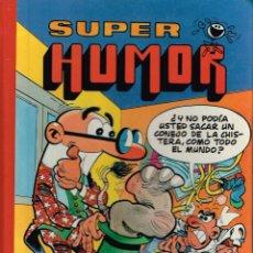 Livros de Banda Desenhada: ALBÚM SUPER HUMOR.MORTADELO Y FILEMÓN.NÚMERO 67. Lote 53143143