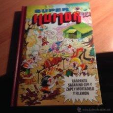 Giornalini: SUPER HUMOR VOL XIX (ED. BRUGUERA) 3ª EDICION (COIB29). Lote 53153909