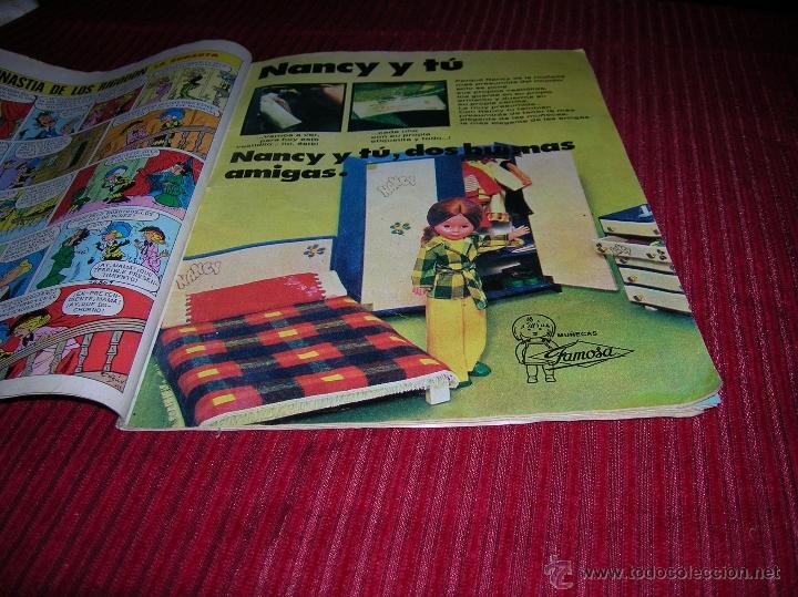 Tebeos: Revista Juvenil Lily nº 609 - Foto 2 - 53266527