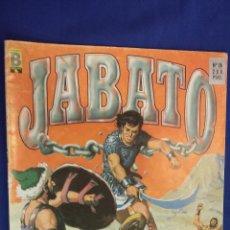 Tebeos: JABATO EDICIÓN HISTÓRICA Nº 20 - EDICIONES B . Lote 53298361