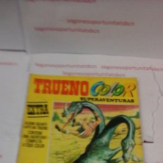 Tebeos: TRUENO COLOR - SEGUNDA ÉPOCA - N°19 - BRUGUERA. Lote 53337422
