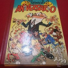 Livros de Banda Desenhada: SUPER HUMOR MORTADELO 1 ESPECIAL ANIVERSASRIO - REF MG. Lote 53343803