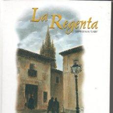 Tebeos: COMIC BOOK LA REGENTA IÑUSTRACIONES DE ISAAC DEL RIVERO. Lote 53460225