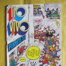 Tebeos: TIO VIVO ALMANAQUE PARA 1976 ED. BRUGUERA C1. Lote 53728859